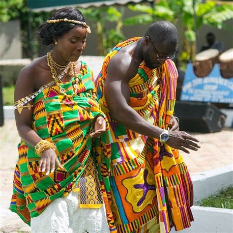 ghana african traditional outfit traditional kente fashion in ghana onefotos dorofoto