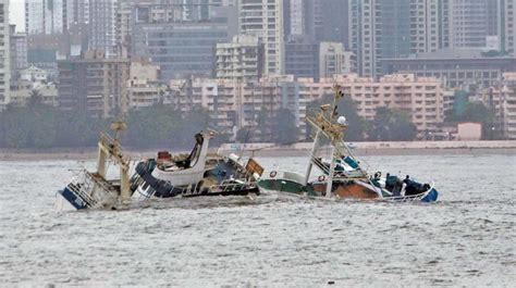 ark boat bandra 2 days on police yet to register fir