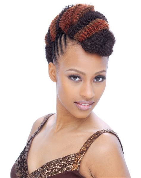 afro kinky bulk hairstyles janet collection afro kinky bulk hair braiding hair