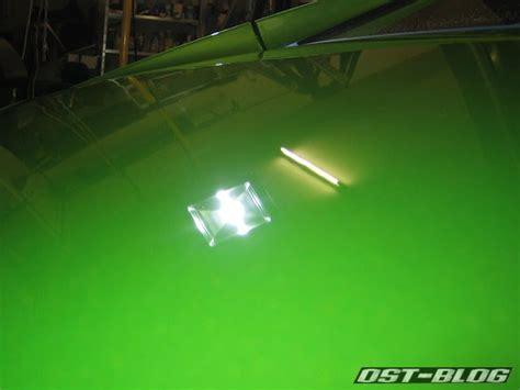 Richtig Polieren Ohne Hologramme by Was Ist Hier Blo 223 Los Ost Blog