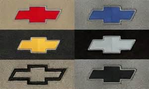 2003 Chevy Silverado Ss Floor Mats Chevrolet Silverado Z71 Black Floor Mats