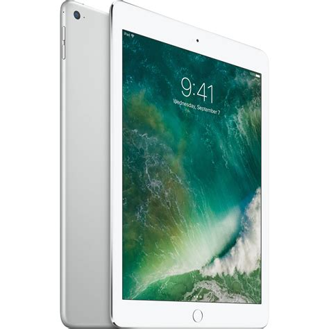 Air 128gb Wifi Only Garansi Internasional apple 128gb air 2 wi fi only silver b h photo