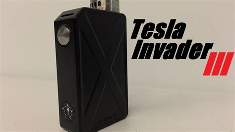 Working For Tesla Reviews Tesla Invader 3 Review Indoorsmokers