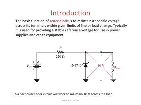 varactor diode explain eee201 lecture 6 www fida bd