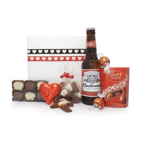Budweiser Gift Card - buy budweiser valentine gift box valentine gift