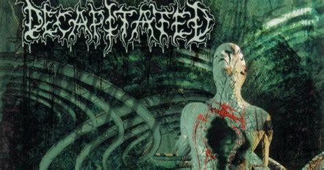 Kaset Cd Senam Aerobik Funky Beat decapitated nihility lagu funky rock screamo heavy metal progressive