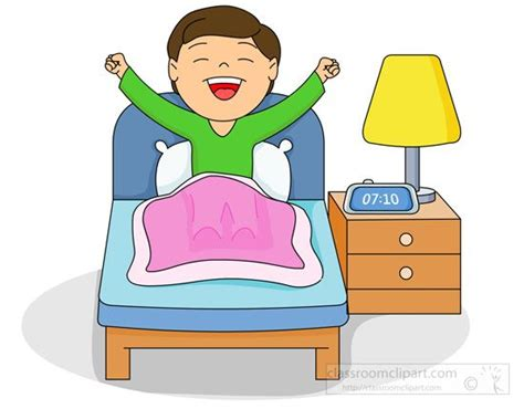 imagenes get up image result for waking up clipart traits of time