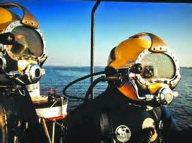 Commercial Divers Go Deep To Deliver Construction