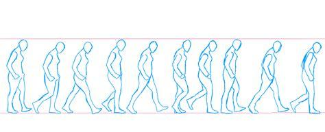 tutorial flash walk cycle walk cycle project callie booth sheffield hallam