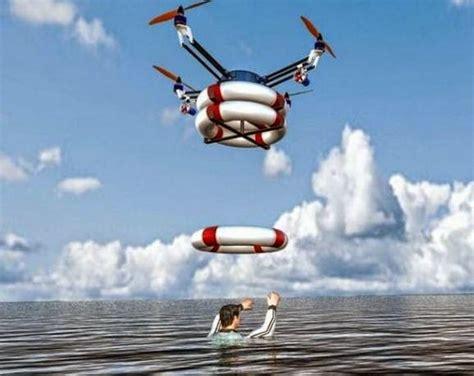Drone Di Indonesia drone penyelamat buatan indonesia ini bisa bantu korban