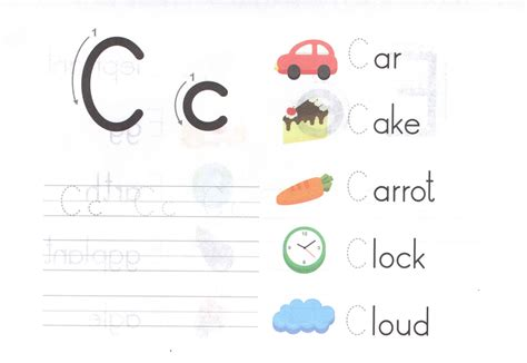 Letter Small 100 small letter alphabets worksheets trace letter