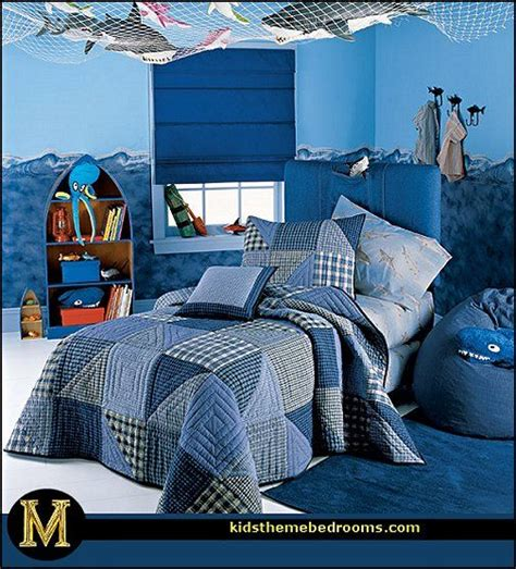shark decorations for bedroom themed bedrooms for teenagers bedroom ideas the sea theme bedrooms mermaid