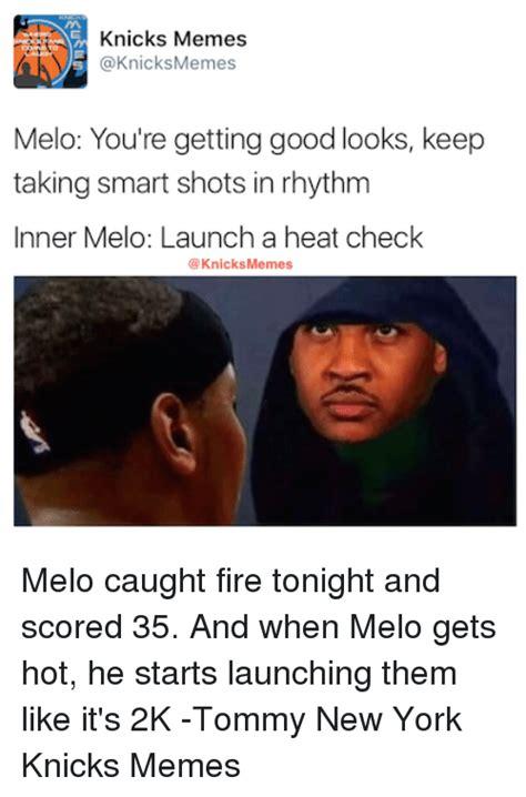 Melo Memes - 25 best memes about heat check heat check memes