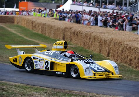 2014 goodwood festival of speed renault