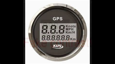 boat gps not working kus gps speedometer boat doovi