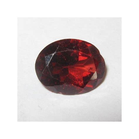 Pyrope Garnet Plus Memo batu permata garnet pyrope brownish 1 98 carat memo asli