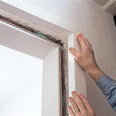 come montare una porta come montare una porta interna senza chiamare un tecnico