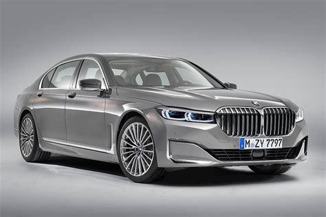 Bmw 7 Series 2020 Vs 2019 by Bmw 7 Series 2018 Vs 2020 Used Car Reviews Review