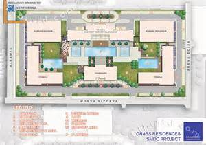 Floor Plans For Commercial Buildings condo sale at grass residences in quezon city by sm