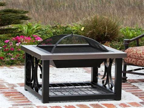 best outdoor fire pit ideas all home decorations