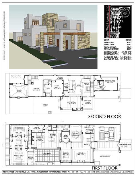 blue prints for houses townhouse floor plans empty nester cocodanang