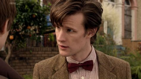 why i m glad matt smith is leaving doctor who dead screen