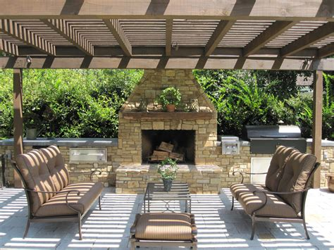 bbq and fireplace time to cook a bbq area design ideasdesign interior design and architecture ideasdesign