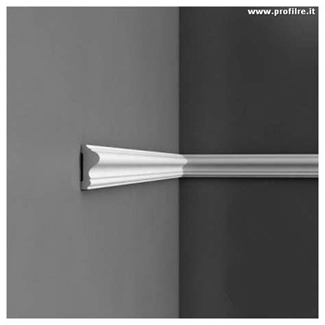 profili cornici boiserie da parete in polimero profilo a mezza altezza