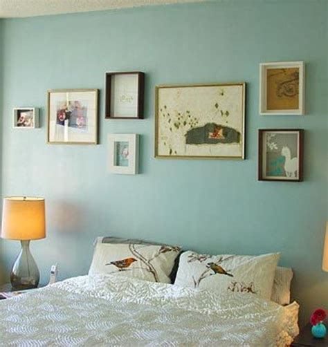 Soothing Bedroom Paint Colors | soothing paint colors for a relaxing bedroom apartment