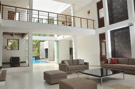 Inside Home Design Srl | imposing modern architecture in sri lanka chamila