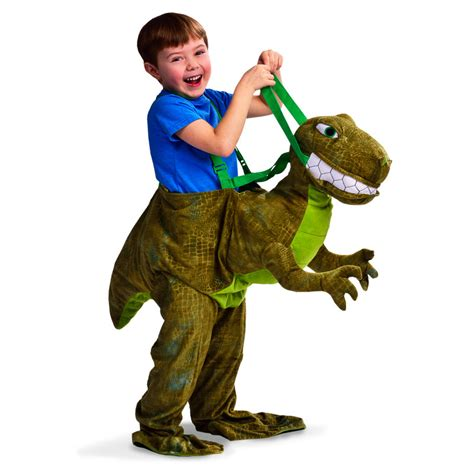 dino costume dinosaur dressing up costume fancy dress play