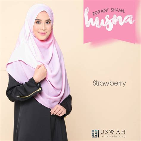 Husna Dress 2 instant shawl husna 2 0 m x 0 75 m saeeda collections