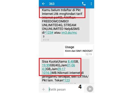 trik kuota gratis indosat 2018 trik kuota gratis indosat 2018 terbaru work 100