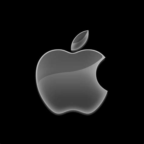 logo black ash cool wallpapersc iphonesplus