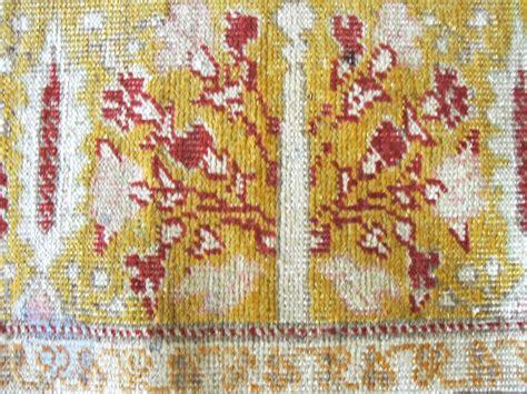 amazing rugs 4 x 5 4 quot amazing turkish oushak rug for sale at 1stdibs