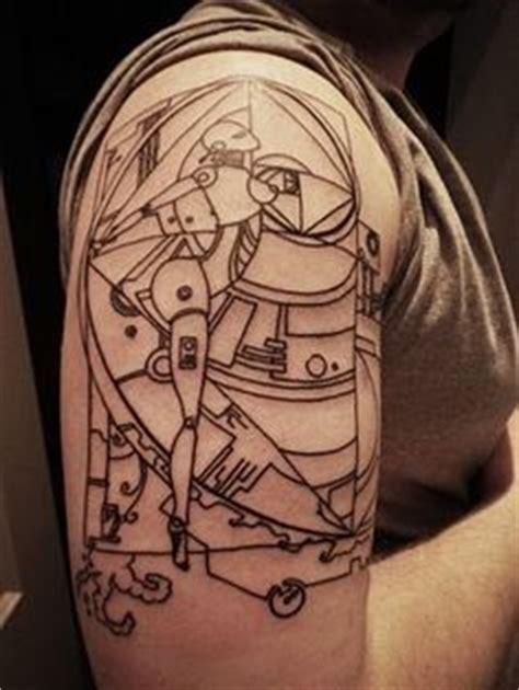 geometric tattoo oslo divine proportion on pinterest the golden mean golden