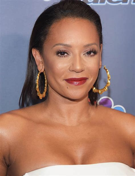 christa parker claims she had a five year affair with mel b mel b lesbian sexploits revealed as marriage wrecked by