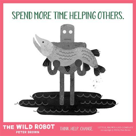 Apply Visa Gift Card To Amazon - amazon com the wild robot 9780316381994 peter brown books