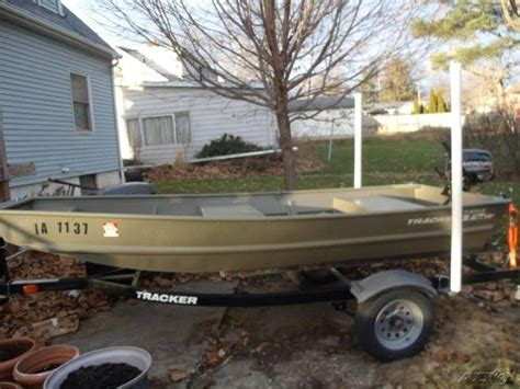 10 foot tracker jon boat for sale tracker jon boat boats for sale