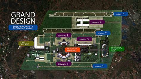 layout runway bandara soekarno hatta pusat informasi studi luar negeri grand design soekarno