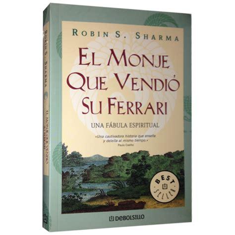 el monje que vendi 8499087124 los mejores libros de superaci 243 n personal y educaci 243 n financiera sabiduria financiera
