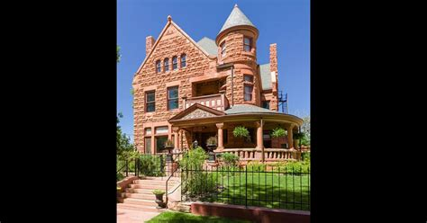 capitol hill mansion bed breakfast inn denver co capitol hill mansion bed and breakfast inn from 163 149