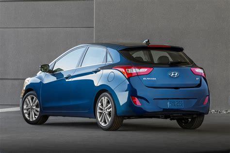 Kia Elantra 2015 2016 Hyundai Elantra Reviews And Rating Motor Trend