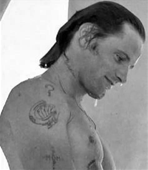 viggo mortensen celebrity tattoos