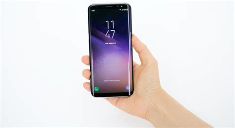 fixing broken galaxy  screen  expensive