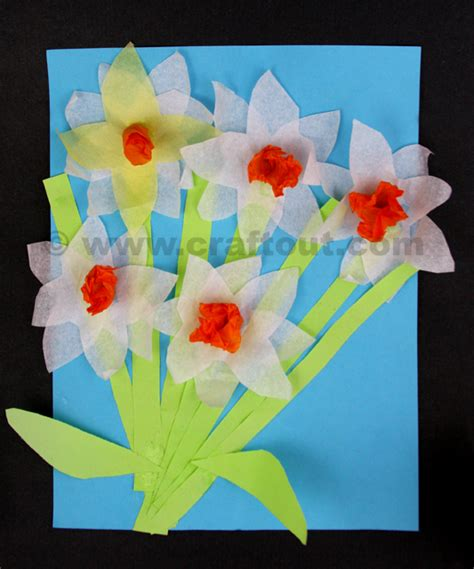 Crafts Made Out Of Paper - mothers day ideas on mothers day crafts