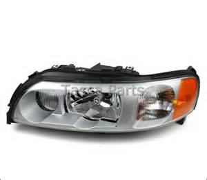 Volvo S60 Headlight Brand New Oem Lh Left Drivers Side Headlight Headl 2004