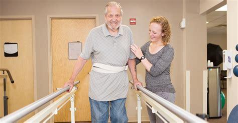 Northwestern Hospital Detox by Orthopaedics Rehabilitation Northwestern Center