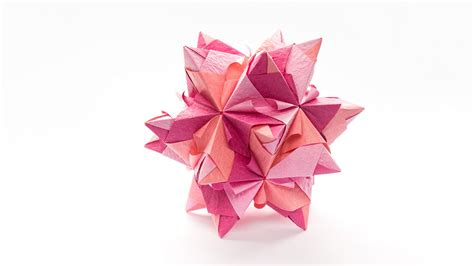 Marvelous Modular Origami - marvelous modular origami pdf image collections craft