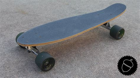 cruiser board how to build a cruiser board with free templates youtube